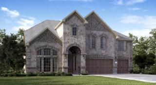 Wildwood at Northpointe : Wentworth Collection by Village Builders