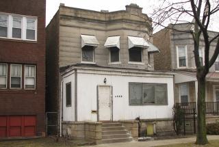 6652 South Woodlawn Avenue, Chicago IL