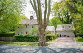 9 Mill Hill Lane, East Hampton NY