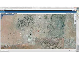 Lot 5 Hueco Valley, El Paso TX