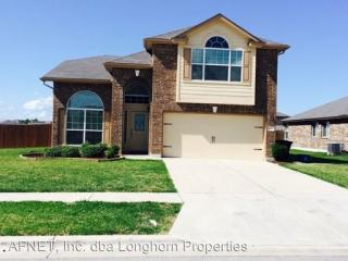 5007 Bayer Hollow Dr, Killeen, TX 76549