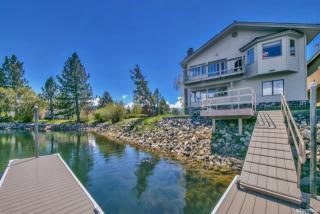 425 Emerald Drive, South Lake Tahoe CA