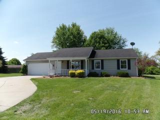 58877 Crystal Court, Elkhart IN