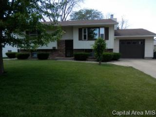 1106 Sweetbriar Place, Galesburg IL
