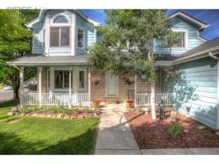 4355 Winterstone Drive, Fort Collins CO