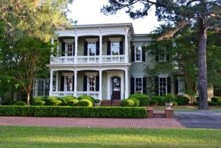 3222 Country Club Drive, Valdosta GA
