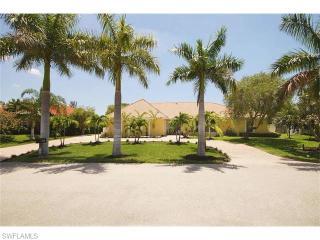 5015 Southwest 25th Place, Cape Coral FL
