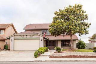 2813 Brandeis Drive, Oceanside CA