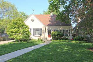 1235 Ashland Avenue, River Forest IL