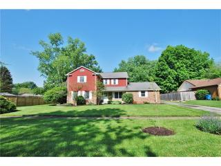 8116 Hoover Lane, Indianapolis IN