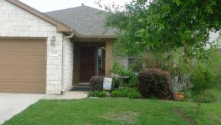 1009 Hyde Park Drive, Round Rock TX