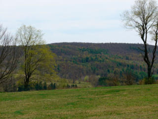 Teed Hill Road, Masonville NY