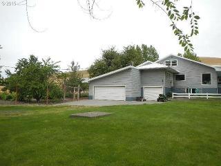 66782 Willow Creek Road, Heppner OR
