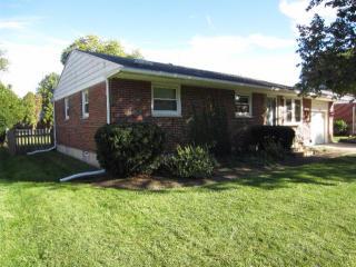1410 Allanwood Lane, Dayton OH