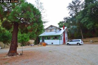 2785 Franklin Canyon Road, Martinez CA