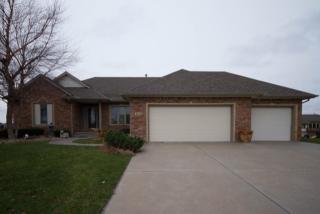 5033 North Sandkey Court, Wichita KS