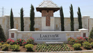 Lakeview West by D.R. Horton