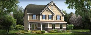 Woodbury Glen by Ryan Homes
