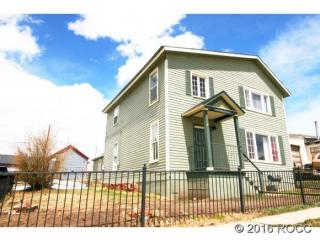 108 Elm Street, Leadville CO