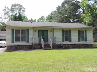 211 Barbour Road, Smithfield NC