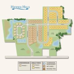 Hidden Hills by Bielinski Homes, Inc.