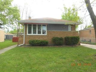 16015 Marian Drive, South Holland IL
