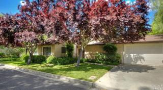 1100 Peppertree Circle, Saint Helena CA