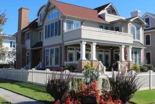 1911 Glenwood Drive, Ocean City NJ