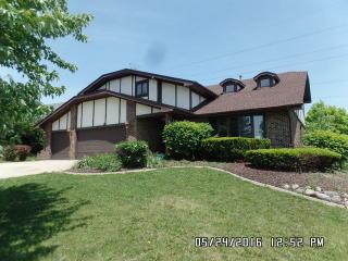 17181 Highwood Drive, Orland Park IL