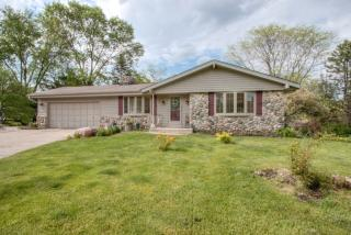 6689 Hill Park Court, Greendale WI