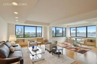 45 Sutton Place South #14L, New York NY