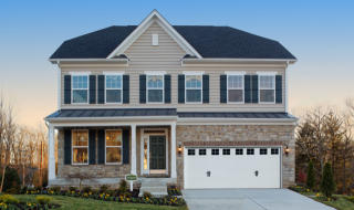 St. Charles Gleneagles by K Hovnanian Homes