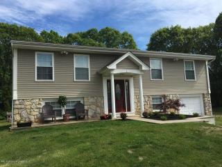 61 Yellow Meetinghouse Road, Cream Ridge NJ