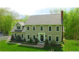 50 Forest View Lane, Hebron CT