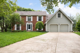1509 Indian Wells Court, Lawrence KS