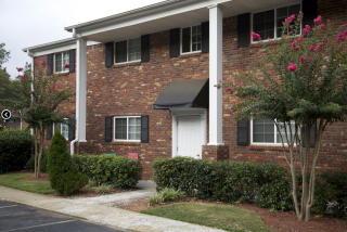 195 Sycamore Drive #E40, Athens GA
