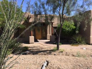15121 East Cabrillo Drive, Fountain Hills AZ