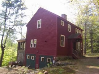 1140 John Smith Hill Rd, Bristol, NH 03222