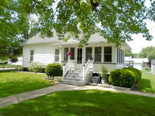 106 S Swarts Avenue, Abingdon IL