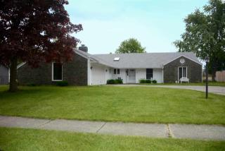 7530 Hermitage Place, Fort Wayne IN