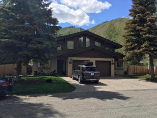 121 Short Swing Lane, Ketchum ID