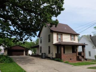 414 Ross Street, Kewanee IL