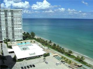 2030 South Ocean Drive #1822, Hallandale Beach FL