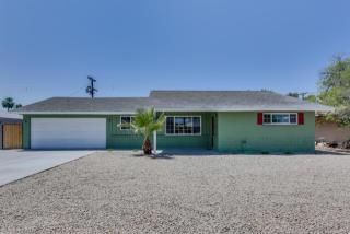 1313 West Missouri Avenue, Phoenix AZ