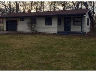 4616 Waddy Street, Indianapolis IN