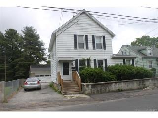 166 Tudor Street, Waterbury CT