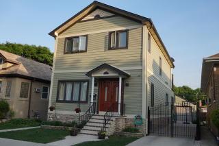 6205 West Grace Street, Chicago IL