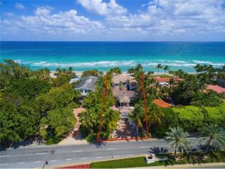 667 Ocean Boulevard, Golden Beach FL