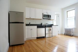 1848 Commonwealth Ave #19A, Brighton, MA 02135