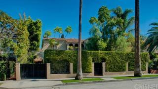 748 South Cloverdale Avenue, Los Angeles CA